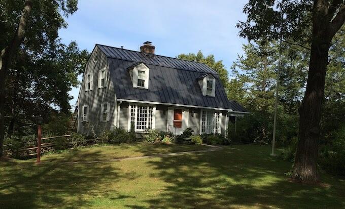 Standing Seam Metal Roof Cost