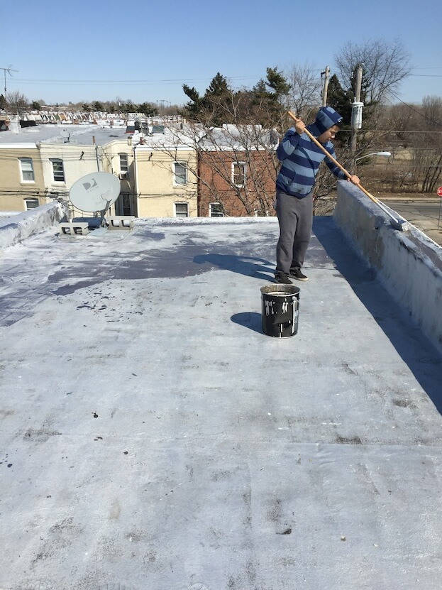 Tanks Roofing