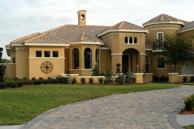 Tile Roofing Styles