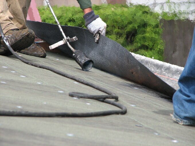 2017 Torch Down Roofing Cost Amp Materials Installation