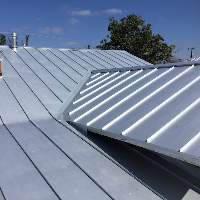 2017 Standing Seam Metal Roof Cost Per Square Foot