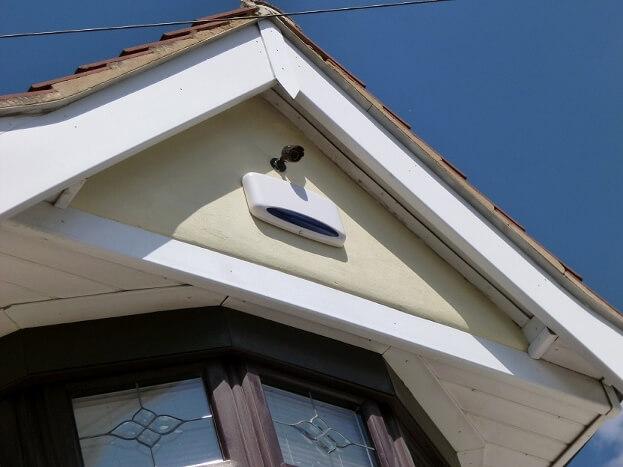 Install A Home Alarm System