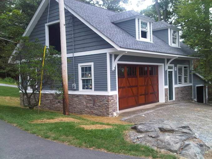 2017 Stain Cedar Siding Costs How To Stain Cedar Siding
