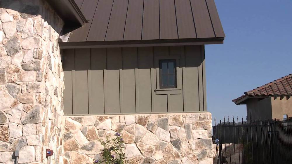 2017 Board And Batten Siding Cost Batten Board Siding
