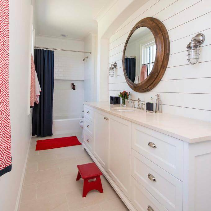 2017 shiplap walls cost what is shiplap shiplap siding for Pool house with bathroom cost