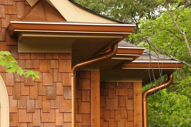 Wood Shingles Cost Wood Shingle Siding