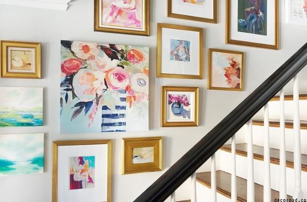 Include A Gallery Wall