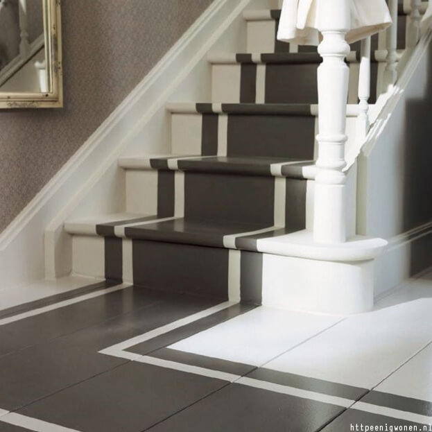 Let Your Stairs Dry