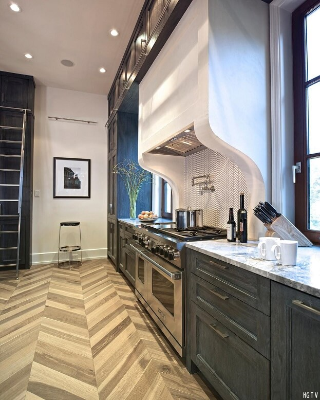 Modern bathroom remodels - 2016 Tile Trends Home Remodeling Interior Design