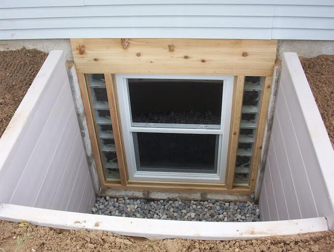 2017 egress window cost basement egress window prices for Basement building cost calculator