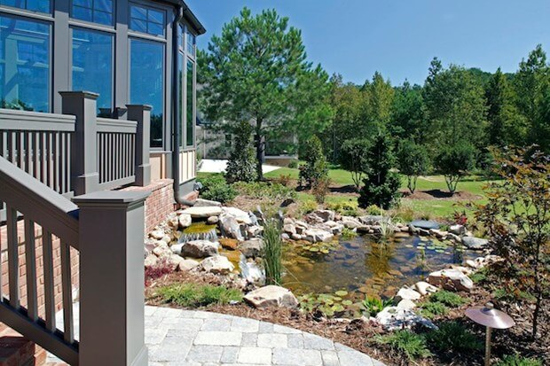 How Much Does Landscaping Cost? | Simple Landscaping Ideas on Backyard Renovations Cost id=79704