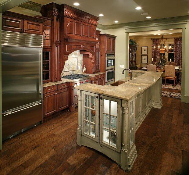 Latest Trends In Kitchen Flooring latest trends in kitchen flooring – gurus floor