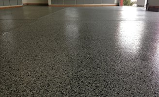 how much does it cost to have garage floor epoxy – gurus floor