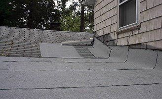 Rolled Roof Installation & Roof Rolls White Epdm Roofing