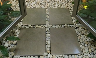 Garden Design With River Rock Landscaping Prices Average Cost Per Pound Gardening Gift
