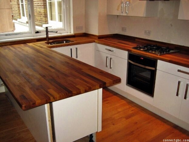 But Butcher Block In Particular Is Also A Material That Many Serious Home Chefs Adore S Because They Allow Cook To Chop Dice And Cut Right