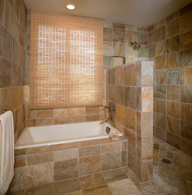 Average Cost To Tile A Small Bathroom Floor Thefloors Co