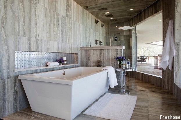 20 Luxury Small Bathroom Design Ideas 2017 2018: 2016 Bathroom Remodeling Trends