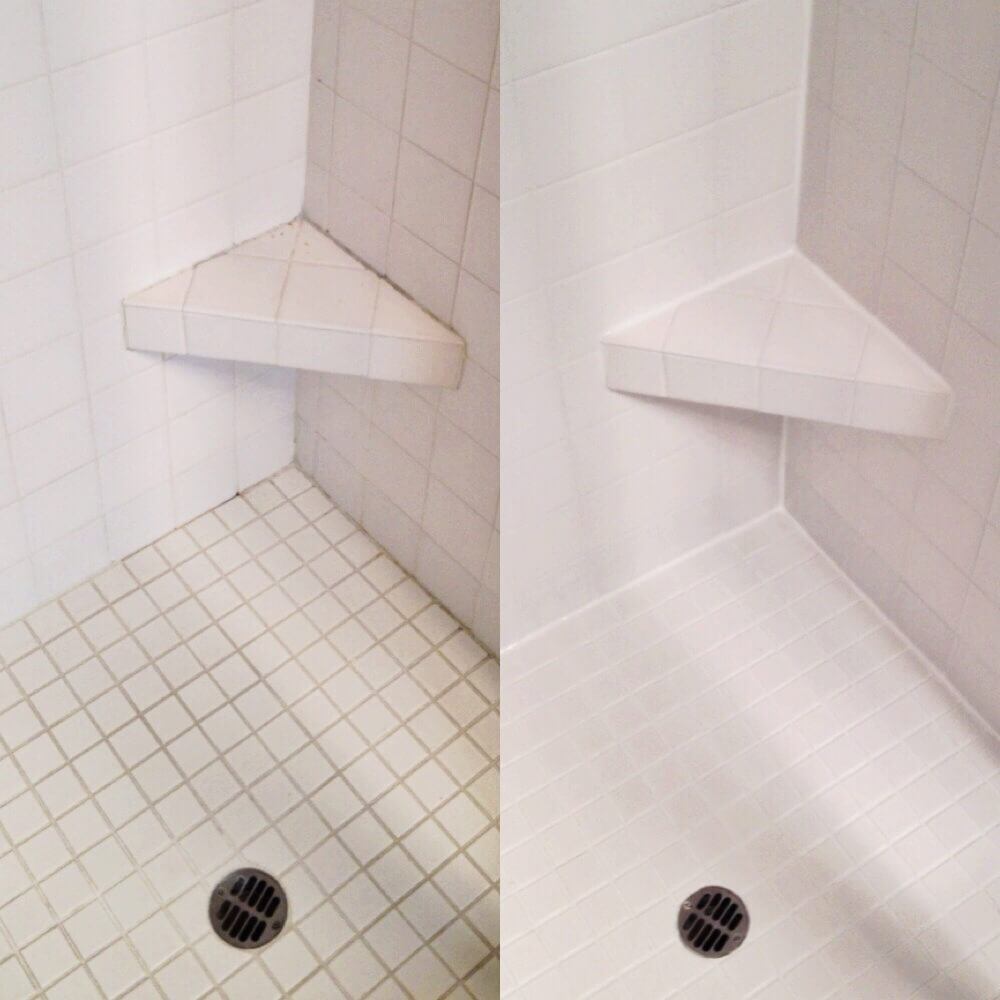 how to regrout bathroom tile floor 2017 regrouting shower tile cost regrout shower price 25480