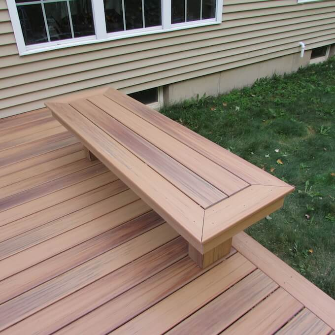 Why Composite Deck Boards Are A Must