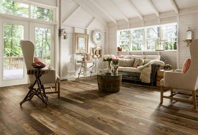 Laminate Flooring Cost Factors