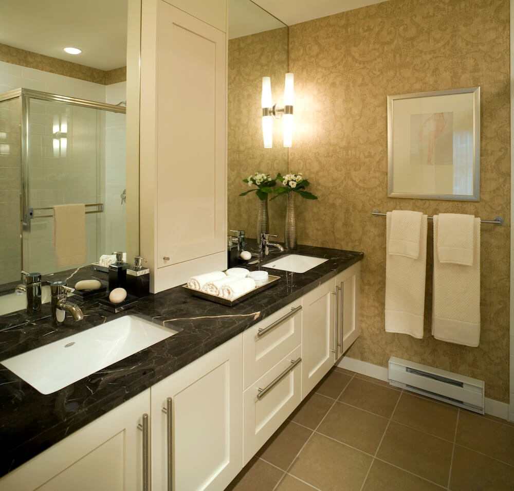 Cabinet refacing contractors seattle wa cabinets matttroy Refacing bathroom cabinets cost