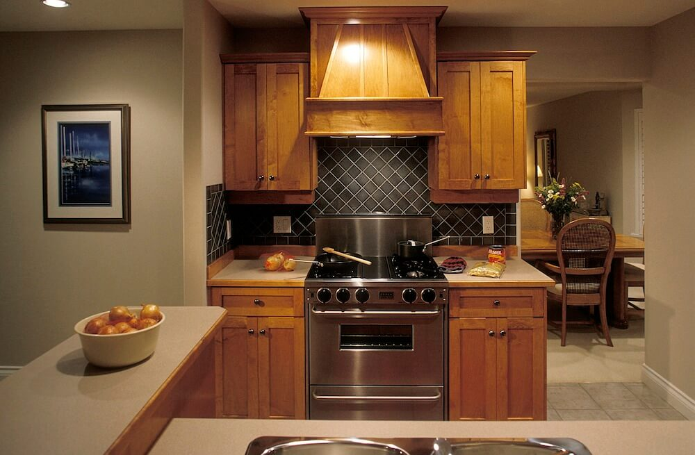 Average Cost Of Kitchen Cabinets Installed | MF Cabinets