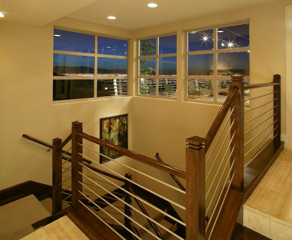 2017 Staircase Cost | Cost To Build Railings & Handrails